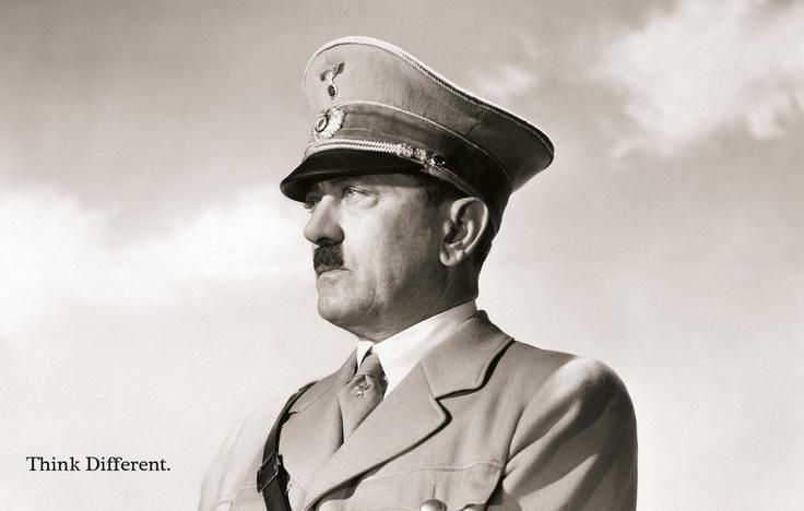 Cineast: Странное но настоящее. Гитлер обожал мультики Диснея и делал наброски персонажей