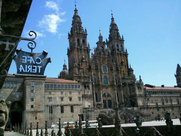 Hotel Parador de Santiago - Hostal dos Reis Católicos in Santiago de Compostela, Galicia