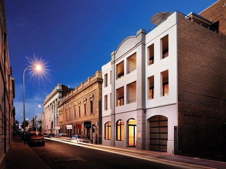 Fremantle, Perth, Western Australia