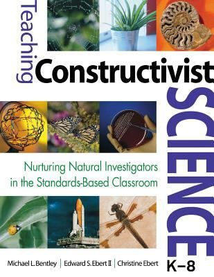 This reader-friendly book connects constructivist theory with science content standards, practical applications, teaching strategies, and activities.