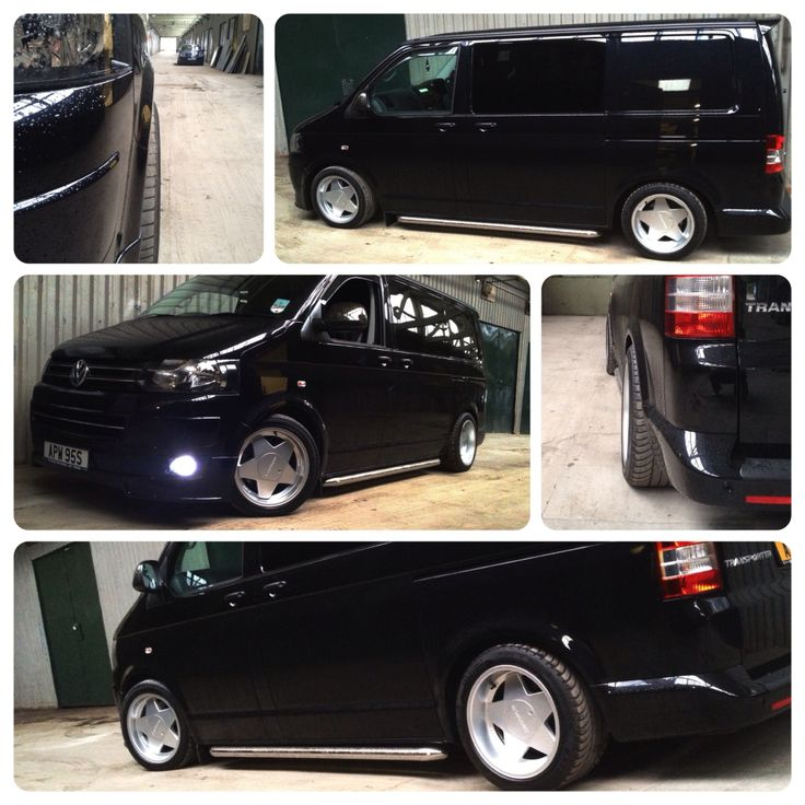 New recruit from the Northwest... - Page 12 - VW T4 Forum - VW T5 Forum