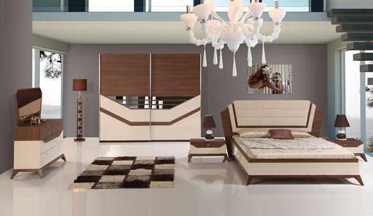 Dhome Gjumi Salsa Bedroom Furniture Design Bedroom Bed