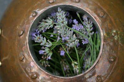 Květinová voda