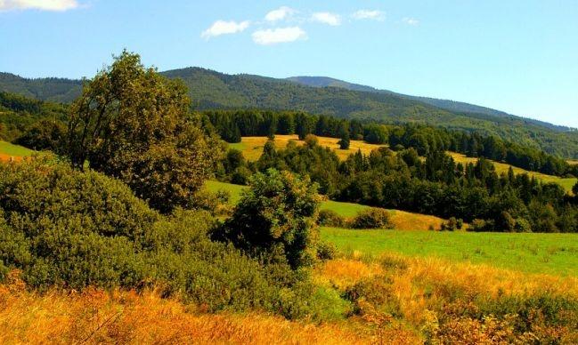 Warm summer in Low Tatras #Slovakia