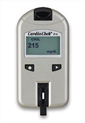 Shop CardioChek cholesterol analyzers from MedTek..Make it simple to monitor your patient's cholesterol levels, including HDL, LDL, and glucose.
