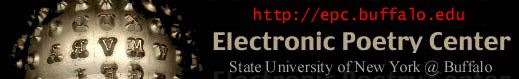 Electronic Poetry Center