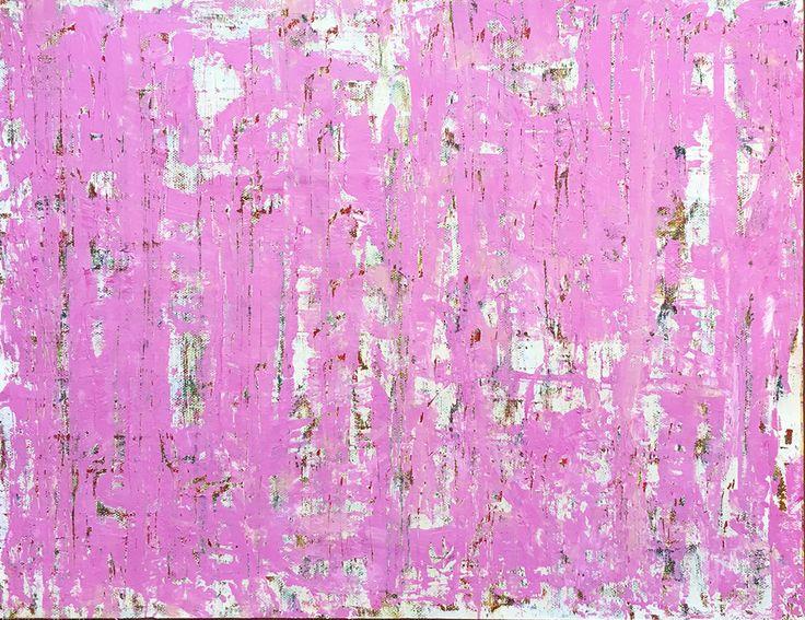 Quarry Pink / 11h x 14w / $225