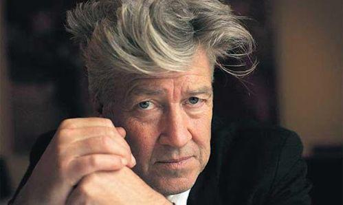 Yo me quiero casar con David Lynch.