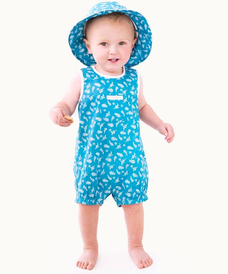 Cute baby jumpsuits!