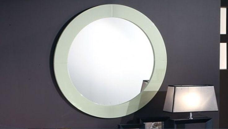 Ide Desain Cermin Bulat Simpel » Gambar 222