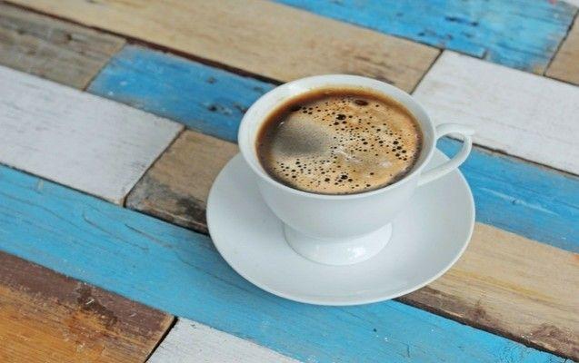 Ελιξίριο μακροζωίας ο καφές!