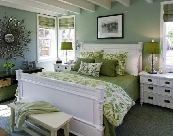 Meaning Of Bedroom Colors