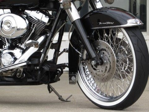 Used 2001 Harley-Davidson Road King Classic FLHRC   for sale in Wheatley, Windsor, Chatham, Ontario