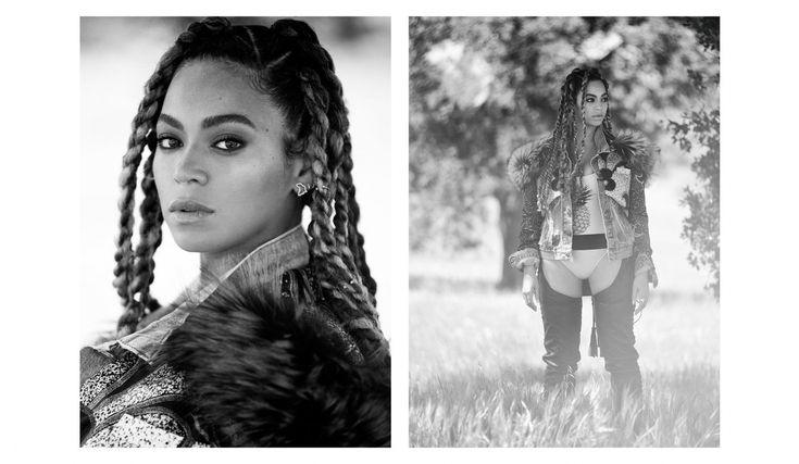 "Beyoncé+ha+rilasciato+il+video+di+""Daddy+Lessons"""