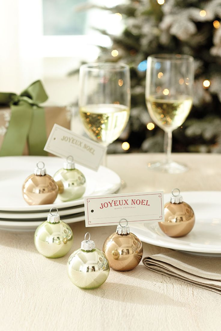 245 best Christmas in Gold & Silver images on Pinterest | Christmas ...