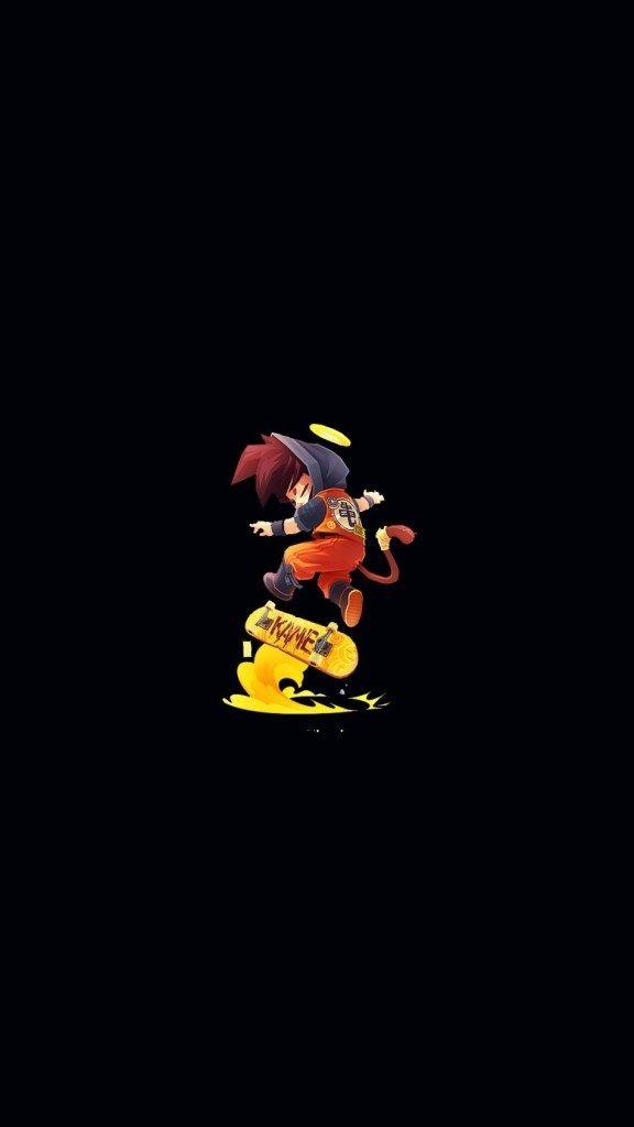 Fondos Pantalla Dragon Ball Z Super 4k Hd Pinterest