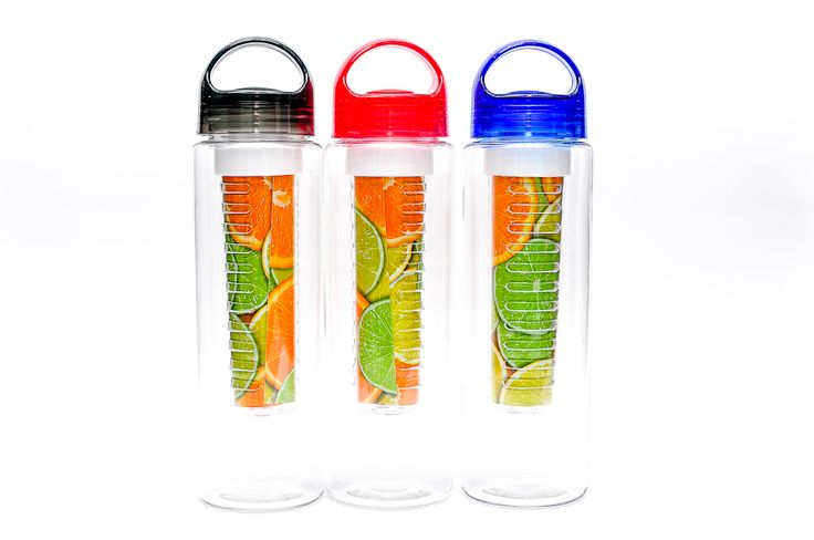 INFUSED WATER BOTTLE RP 120.000