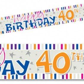 Having A Birthday ?