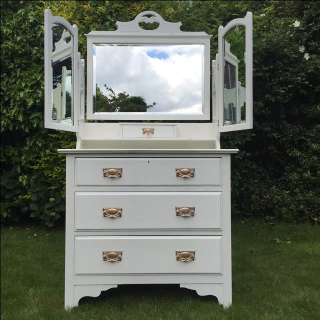 Dressing chest - upcycled and Reloved by Jo