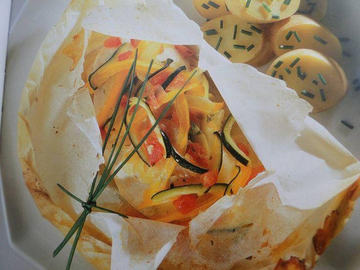 Kip In Een Pakketje recept | Smulweb.nl