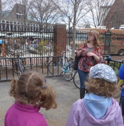 Best Boston Walking Tours for Kids and Families | Mommy Poppins - Things to Do in Boston with Kids
