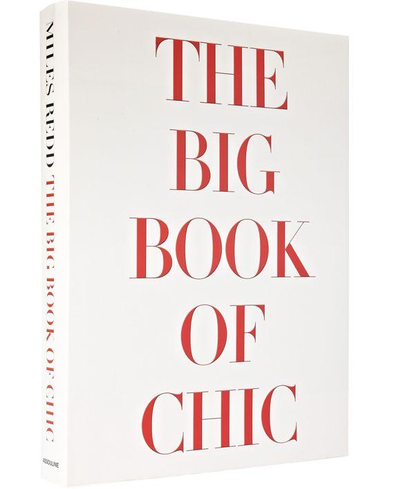 Big Book of Chic   Folio