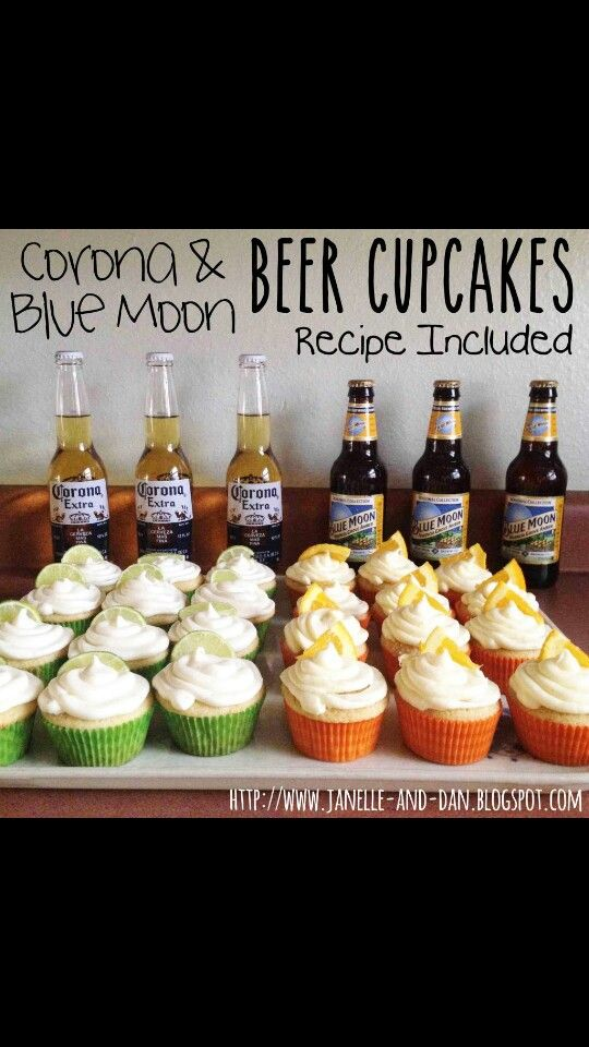 Beer themed party