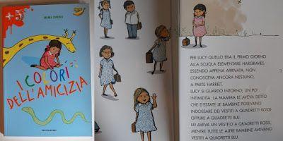 Mamma Claudia e le avventure del Topastro: Venerdì del libro: libri per il primo anno di scuola primaria