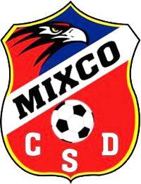 1964, Deportivo Mixco (San Miguel Dueñas, Guatemala) #DeportivoMixco #SanMiguelDueñas #Guatemala (L13577)