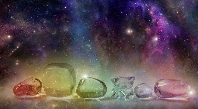 Cristaux nécessaires à votre collection : Les cristaux sont connus pour leurs super pouvoirs, mais avec les nombreux cristaux qui existent, il peut être