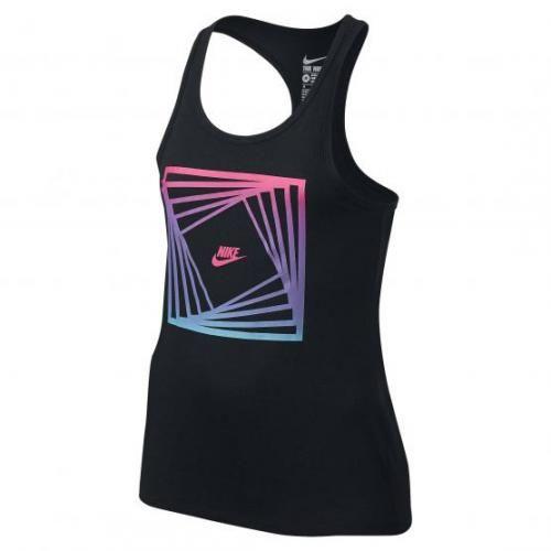 #Nike block td tank girl  ad Euro 18.00 in #Nike #Abbigliamento canotte e top