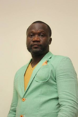Film Producer, Michael Ola has disclosed that he didn't receive any financial support from the governing National Democratic Congress (NDC...
