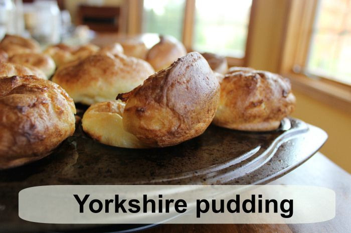 how to make milk free yorkshire puddings