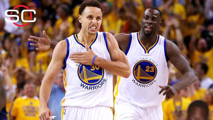 Stephen Curry carries Warriors past LeBron, Cavs to brink of NBA title