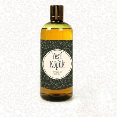 Zeytinyağlı Duş Jeli 400 ml   İçeriğindeki zeytinyağı sayesinde cildinizi nazikçe ve kurutmadan temizler. Tüm cilt tipleri için uygundur.   Koruyucu, paraben, SLS, renklendirici ve parfüm içermez.
