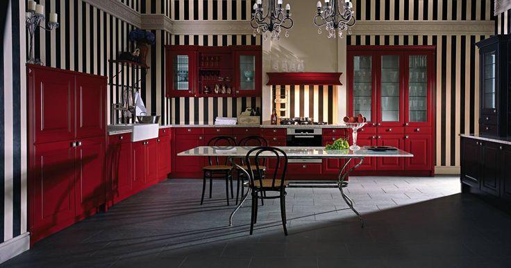 95 besten ideen f r bunte k chen bilder auf pinterest ideen bilder und skandinavisch. Black Bedroom Furniture Sets. Home Design Ideas