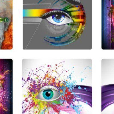 Testul ochiului sacru! Cel mai interesant pseudo-test de personalitate