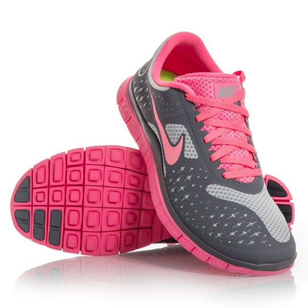 Nike Free 4.0 V2 - Womens Running Shoes #freeruns20 #com full of nikes  sneakers