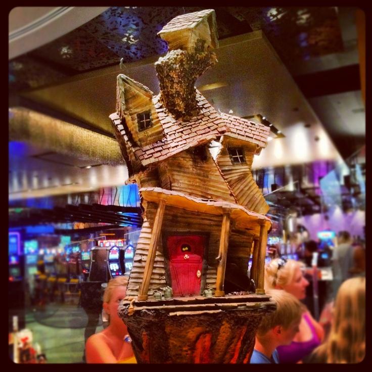 Chocolate House - The Aria, Las Vegas