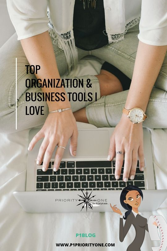 Want to know some of the best tools out there to help manage your business and client demands? Look no further. I am giving you a sneak peek into some of my top organization and business tools that I use every day to keep me on top of it all! Enjoy!    Follow me on Instagram @p1priorityone and share your feedback! Thanks!