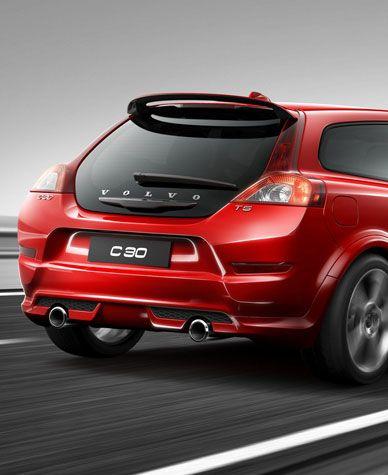 C30 - Volvo C30 Hatchback | Volvo Cars