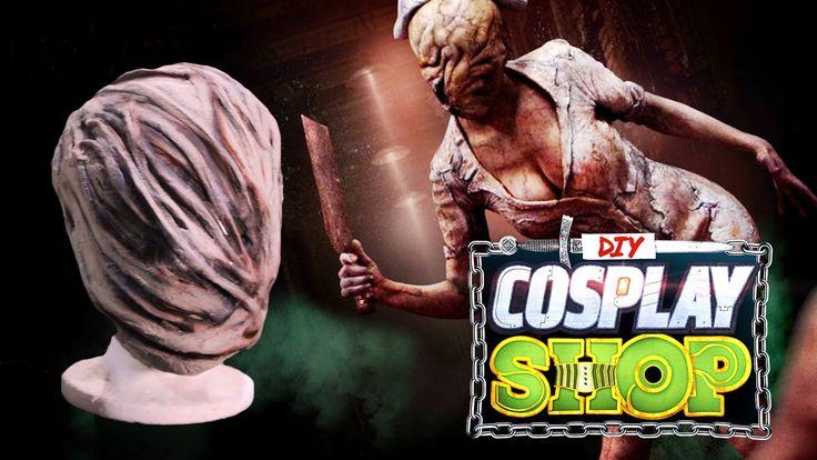 Silent Hill Nurse - DIY COSPLAY SHOP