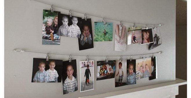 Designer Inspired Art work/Picture hanging Kit (3 – 6 ft) shorter lengths   Jane