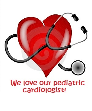 February 7-14 is National Congenital Heart Defect Awareness Week.