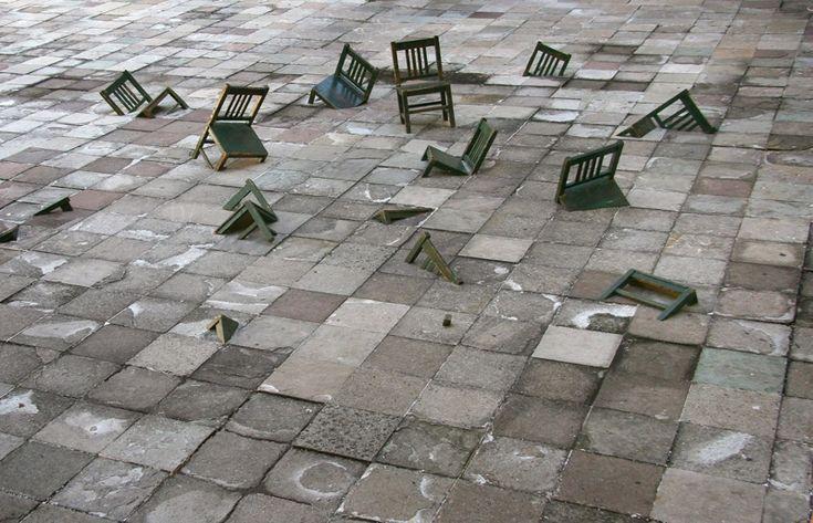 Crecimientos Artificiales, Ivan Puig, 2008.