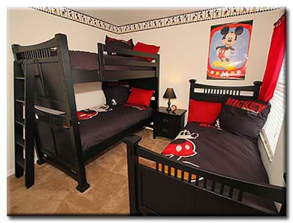 Best Mickey Room Images On Pinterest Mickey Mouse Bedroom