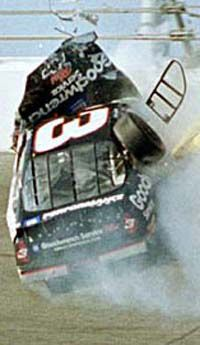 Dale Earnhardt Autopsy | WALL RESPONSIBLE FOR DALE EARNHARDT'S DEATH STILL FIGHTING FOR CUT OF ...