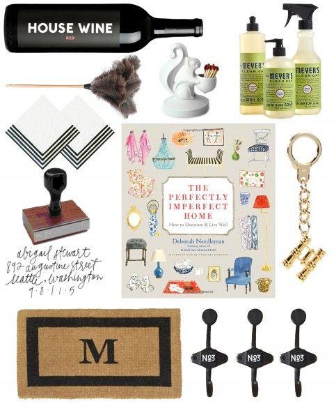 Best 25 New Homeowner T Ideas On Pinterest Housewarming T