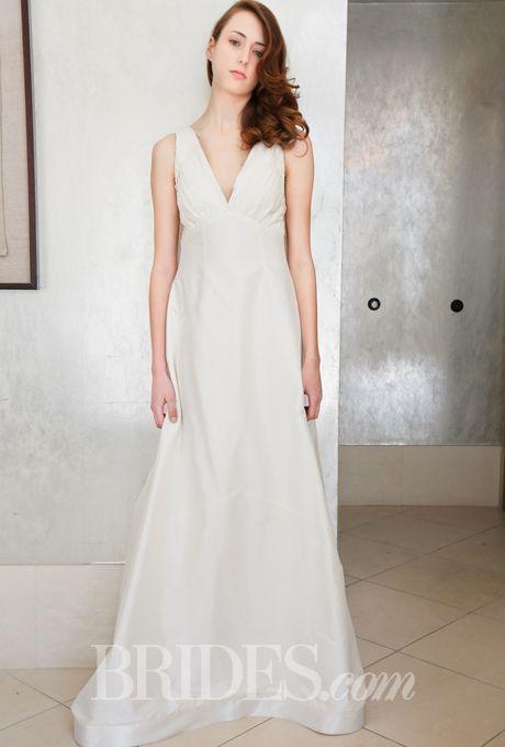 Kelima K Wedding Dress - Spring 2015 Collection