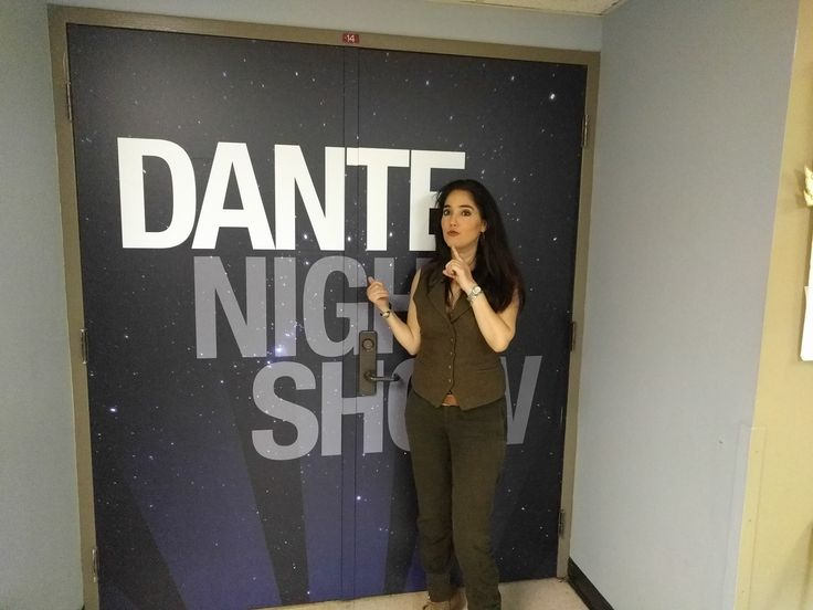 TONIGHT Tuesday October 24 I'll be with Dante Gebel of the Dante Night Show at 8.30pm PST on MegaTV DIRECTV channel 405.  #DanteNightShow #DanteGebel #VangeTapia #Bendiciones  @VangeTapia